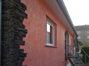 Fassadenputz & -anstrich